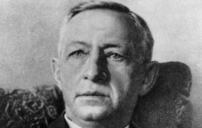 Историки докажут, что писатель Иван Бунин укрывал евреев от нацистов