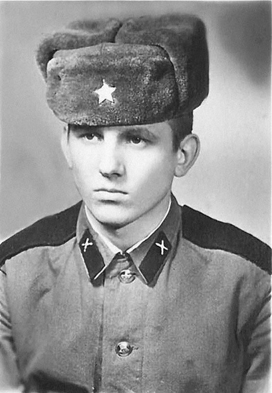 Юрий Лоза армия, знаменитости, фото