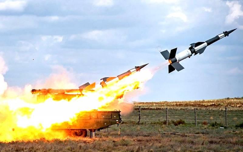 Украина лишилась ПВО