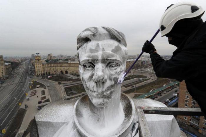 Только в России. Без алкашей и помоек позитив, россия, фото
