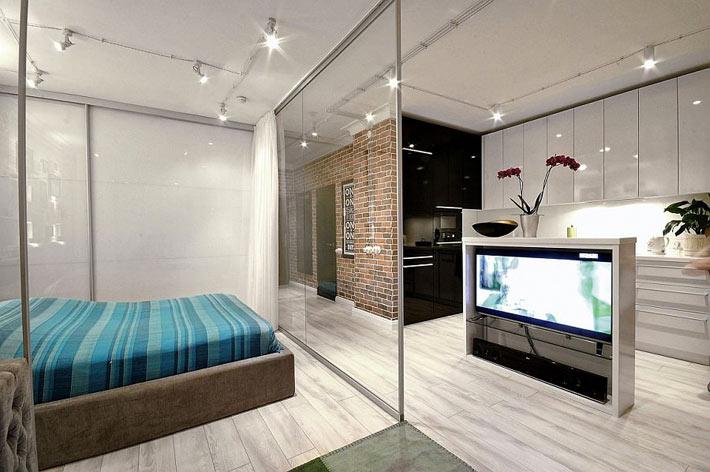 Дизайн 20 кв м квартиры