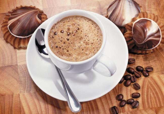 Рецепты идеального кофе