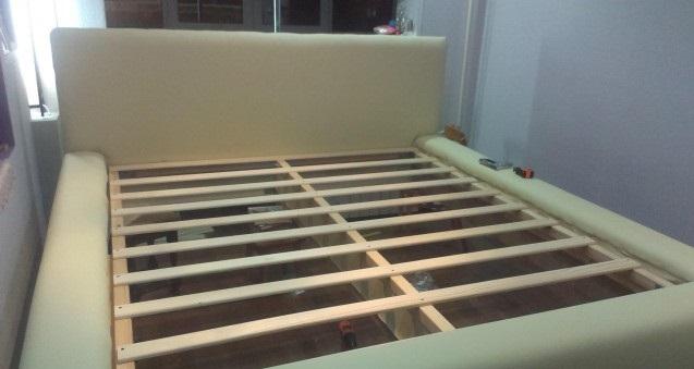 Рукожопим кровать Как я кровать запилил, рукожопим