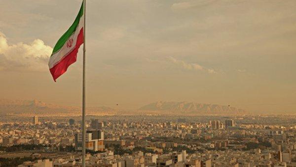 Иран надеется наРоссию иКитай, если Европа неустоит под давлением США