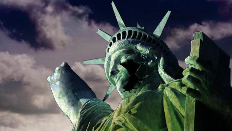 Эпитафия Америке: США предстоит в одиночку противостоять остальным странам мира