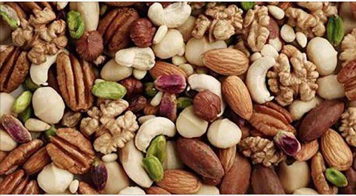 9 орехов, которые следует уп…