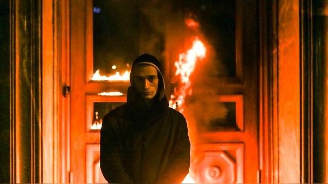 Guardian: Поджог Павленского высветил весь ужас государственного надзора