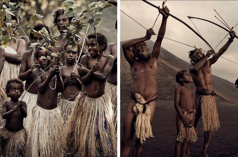 Народ вануату, Вануату африка, народ, племя, фото, фотограф, фотография, фотомир, фотопроект
