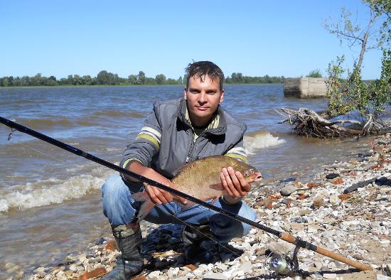владимир область рыбалка