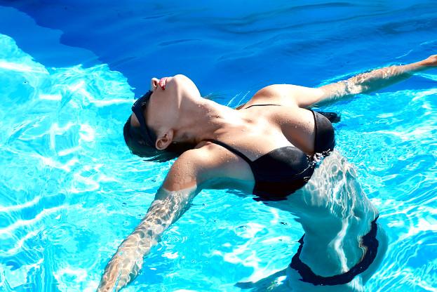 Лайфхак на лето: как подобрать идеальный купальник
