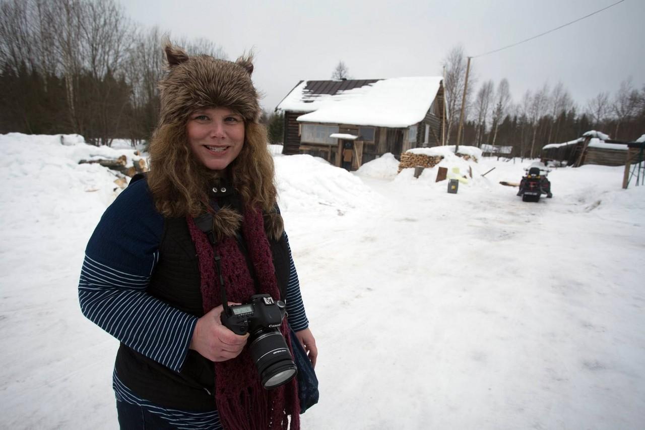 Американка шокировала Facebook: «вернувшись из России я поняла, что всё рассказанное нам о ней,