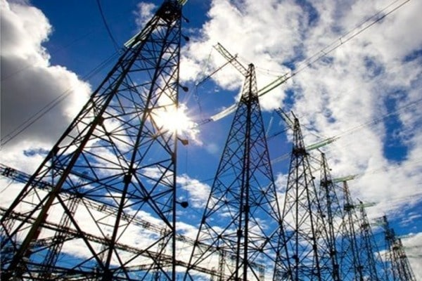 """""""А Баба Яга против!"""" Правый сектор не разрешил подать электроэнергию в Крым"""