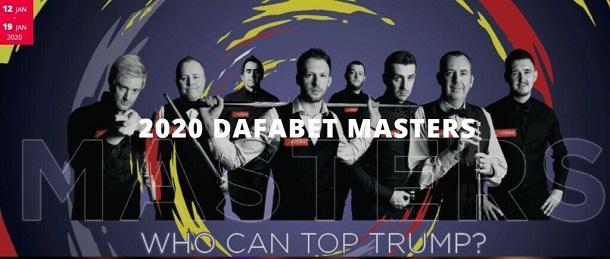 The Masters 2020. Результаты…