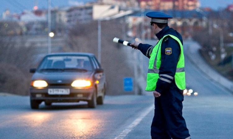 Что означают метки на водительских правах?