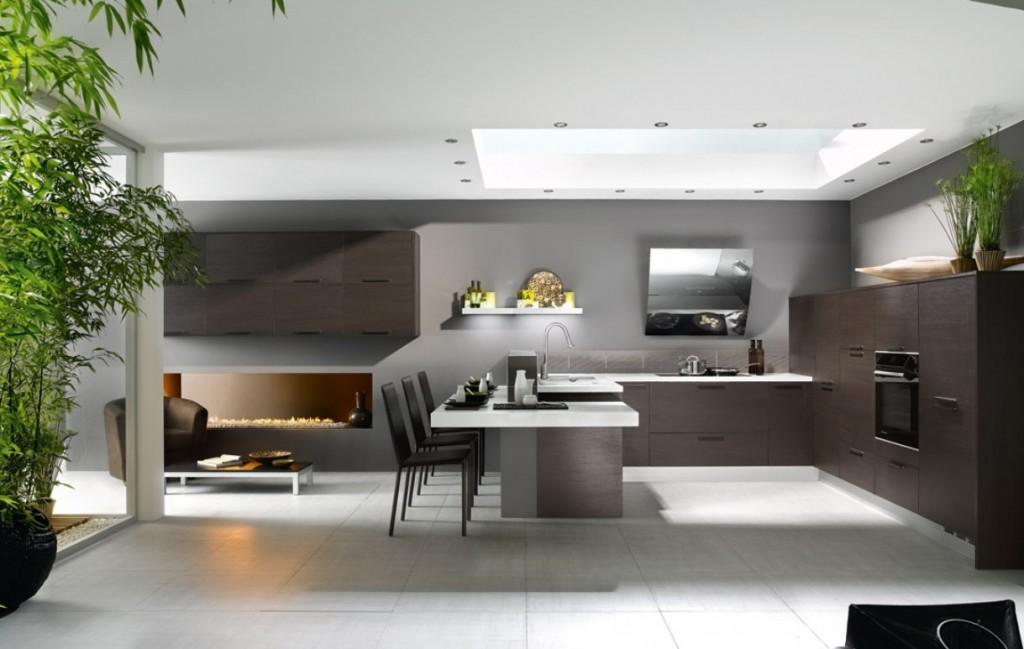 410 1024x649 Дизайн фасадов кухонных шкафов 60 фото