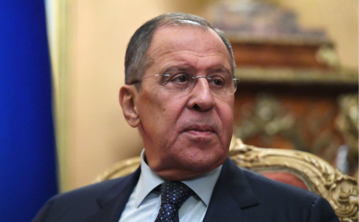 Лавров назвал истинную причину выхода США из договора о РСМД