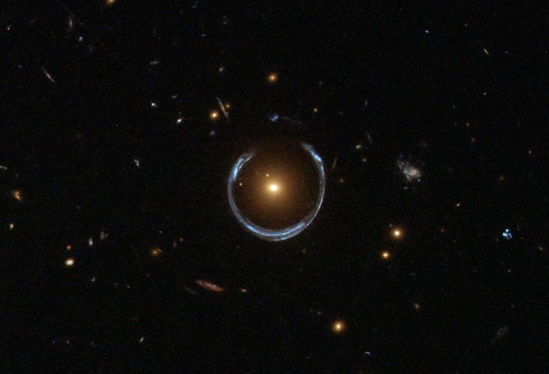 Искусственный интеллект — идеальный инструмент для исследования Вселенной