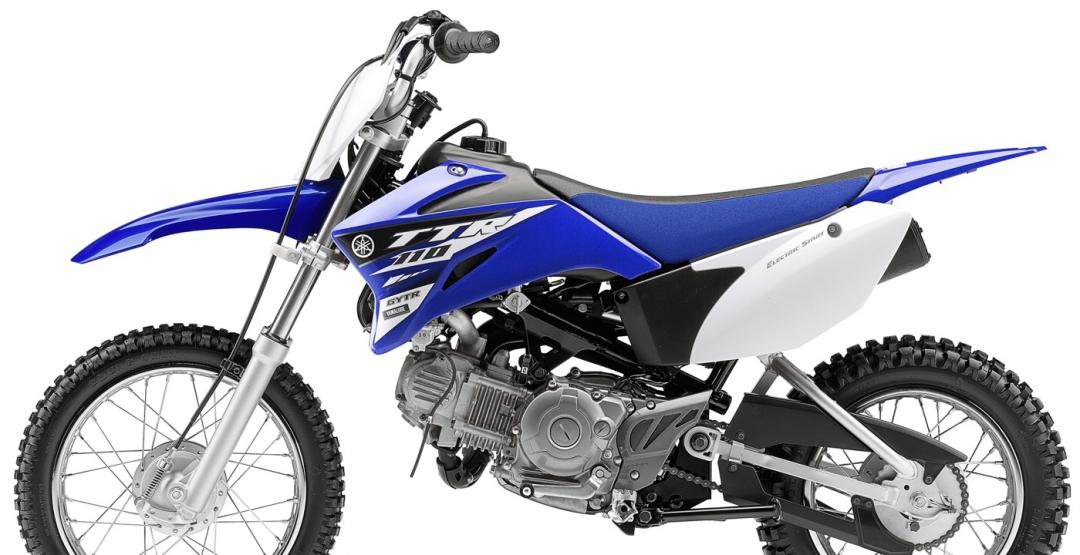 Фото Yamaha TT-R50E 2015, Yamaha TT-R50E, 2015, Yamaha
