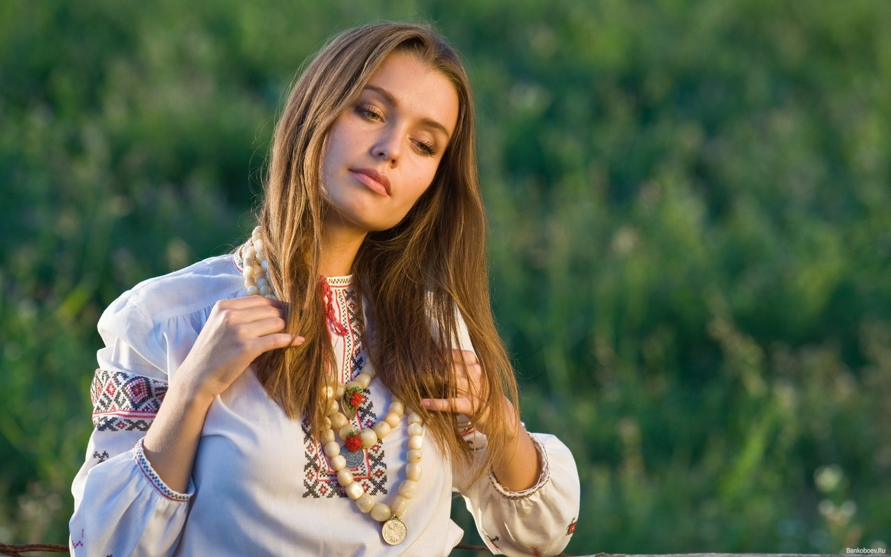 Русские девки дома 7 фотография