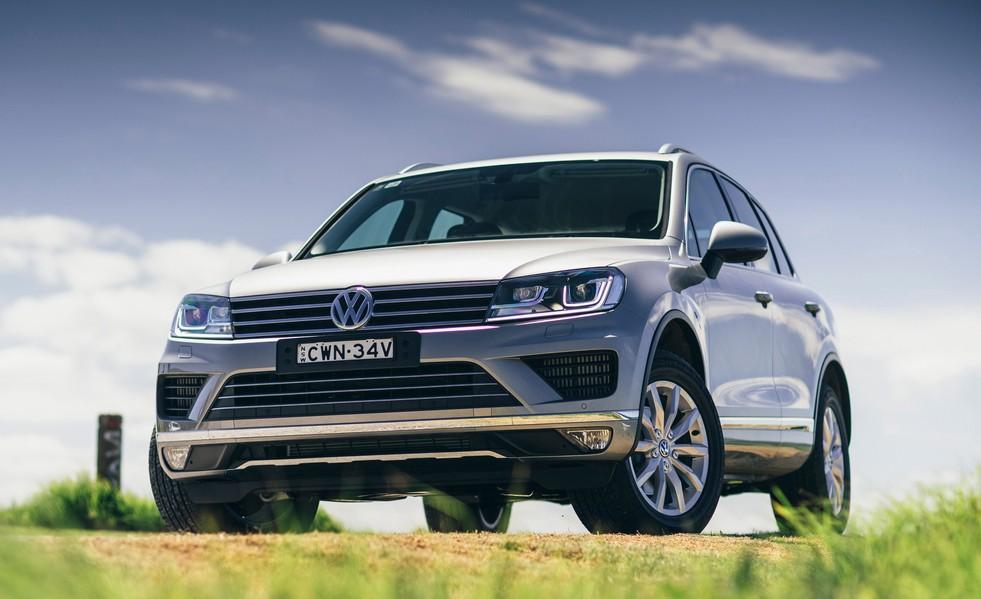 «Дизельный скандал» вокруг Volkswagen, акт второй: плюс три литра