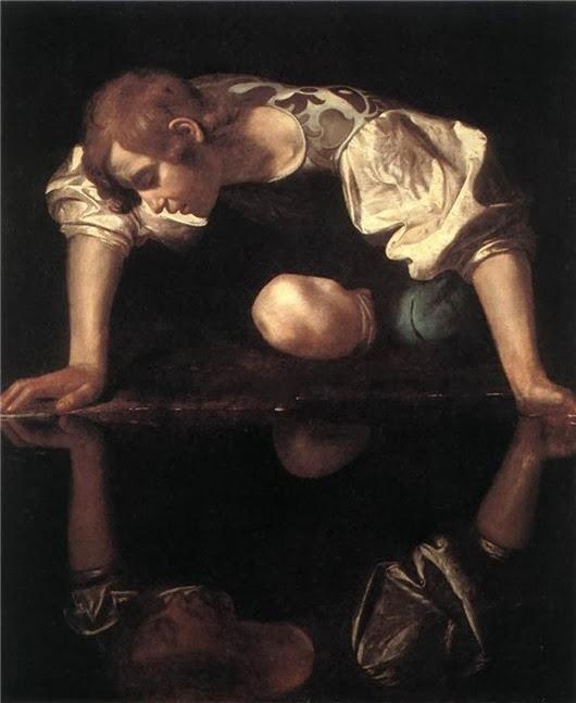 Притча о Нарциссе