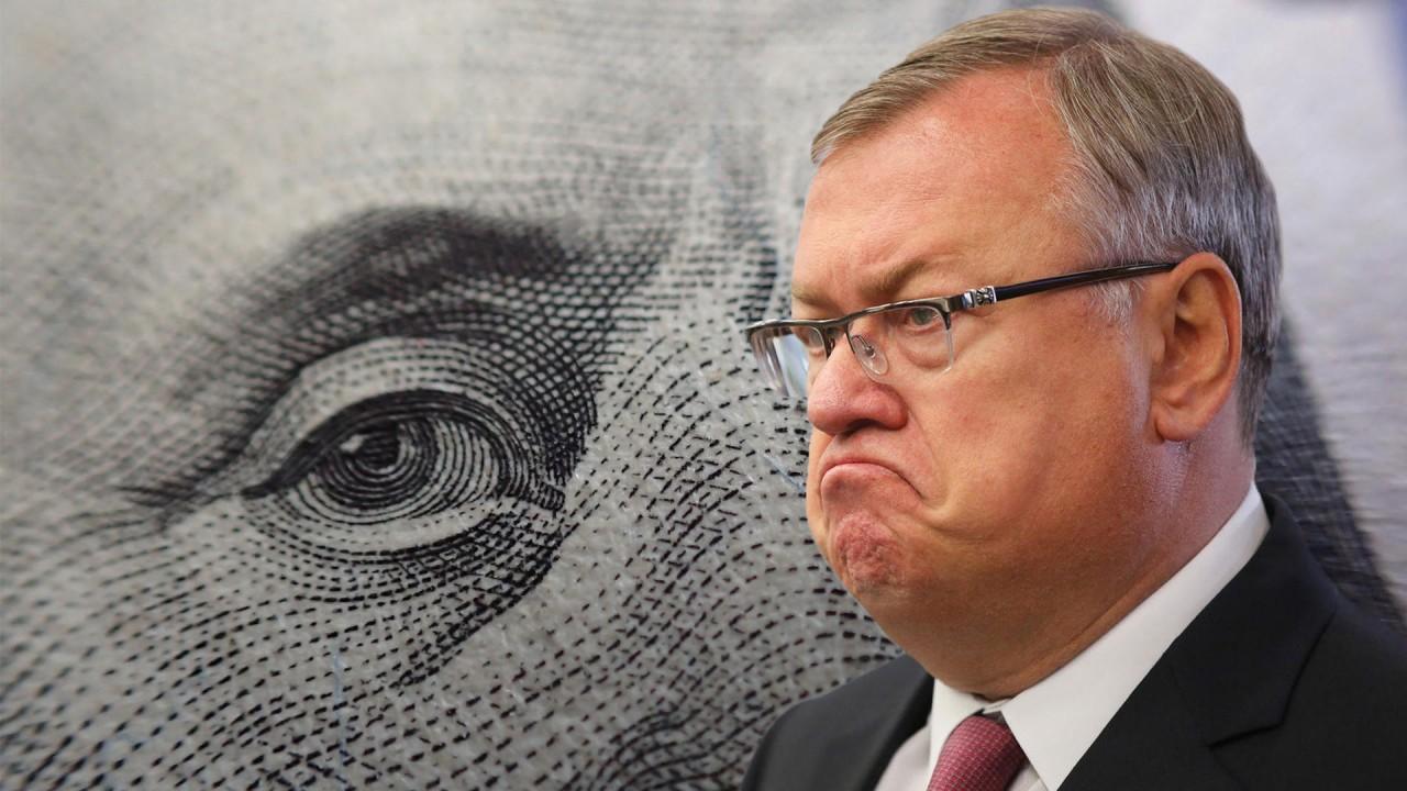 Санкции и «уважаемые партнер…