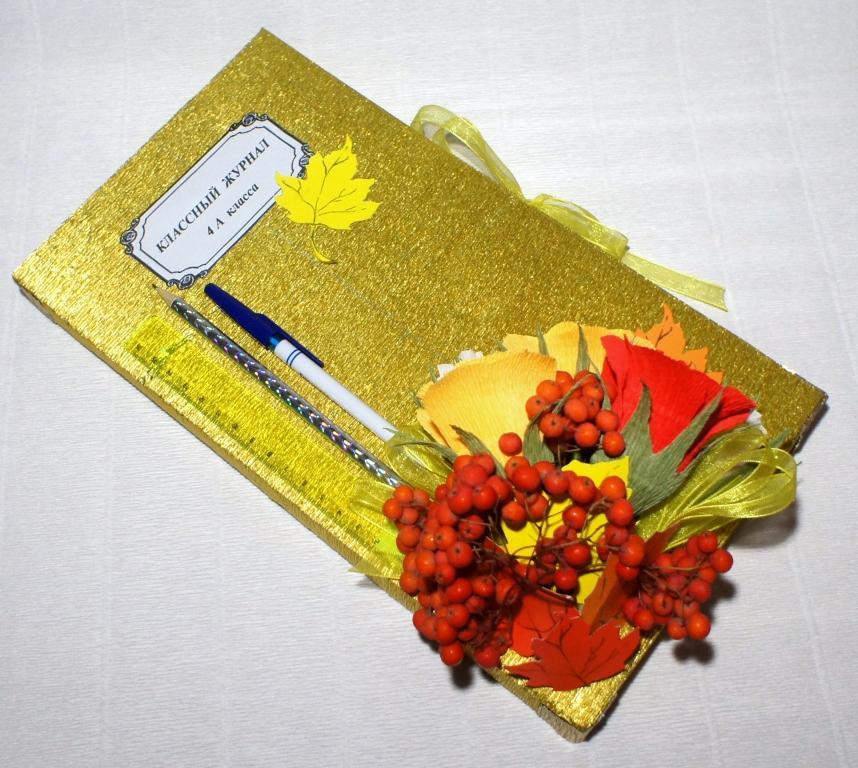 Подарки своими руками ко дню учителя из конфет