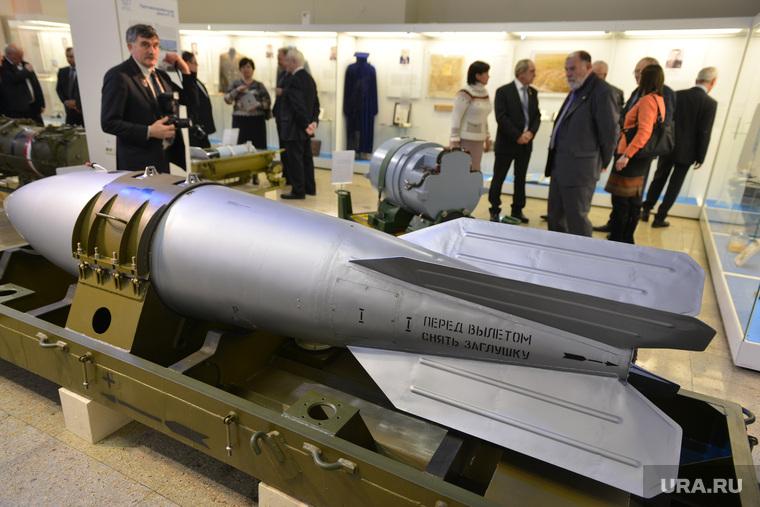 Минобороны «призналось», что применяло в Сирии запрещенные кассетные бомбы
