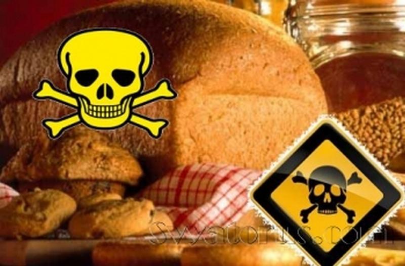 Хлеб-убийца - шокирующие фак…