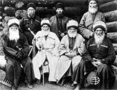 Многоликий ислам Кавказа