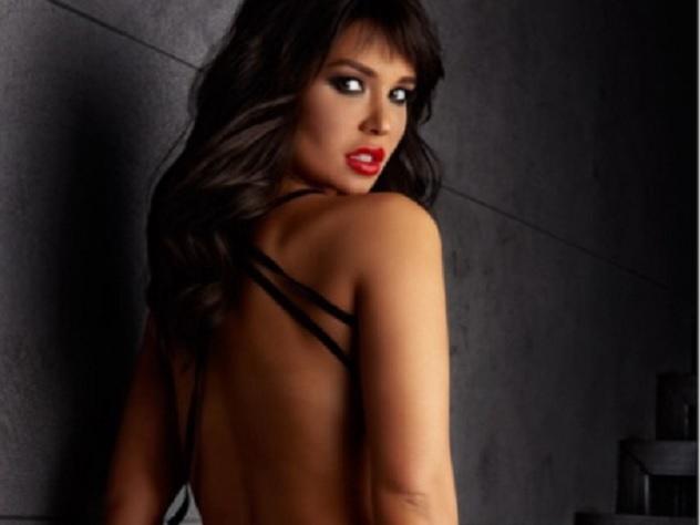 Донская модель Мария Лиман рассказала о своем увлечении футболом