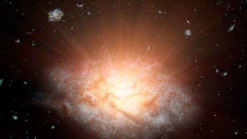 Галактика ELRIG