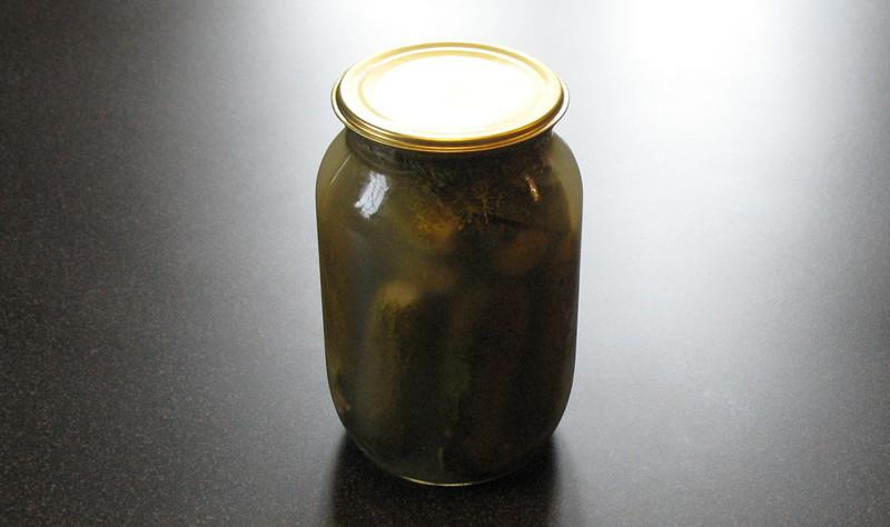 Соленые огурцы на зиму - рецепт приготовления Соленые огурцы, еда, рецепт соленых огрурцов, рецепты, своими руками