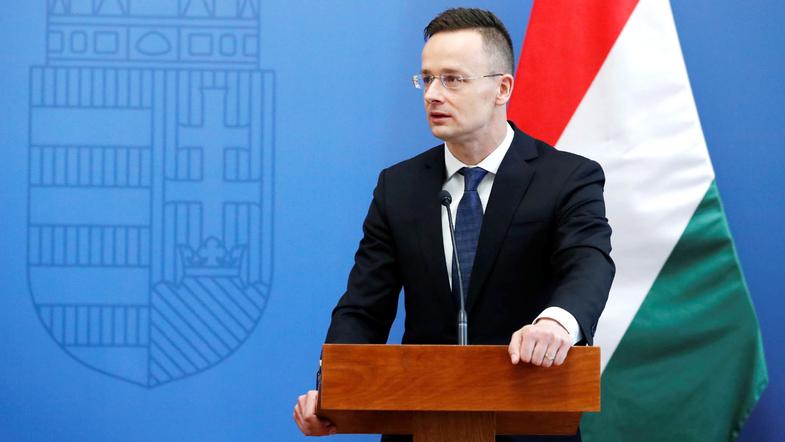 Венгрия продолжит блокировать движение Украины в НАТО