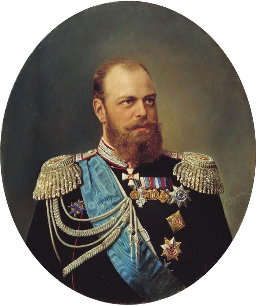 Судьба Российской императрицы Марии Федоровны...