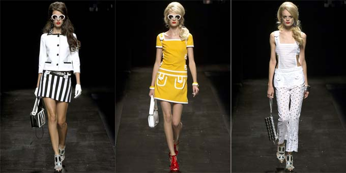 Современная Мода Одежда Для Д