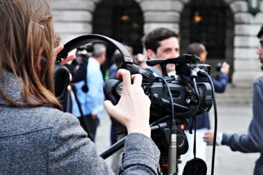 ЕС: украинский черный список журналистов противоречит «духу Европы»