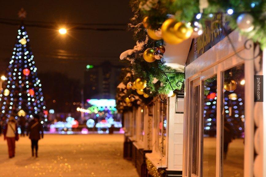Иностранцы восхитились Новому году в России: русские - точно сумасшедшие
