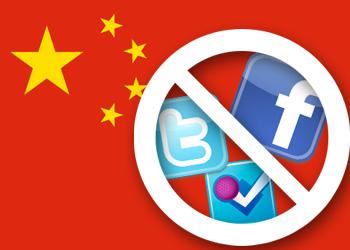 После запрета многих западных интернет-ресурсов число пользователей их китайских аналогов – Renren, Weibo и других – стало расти