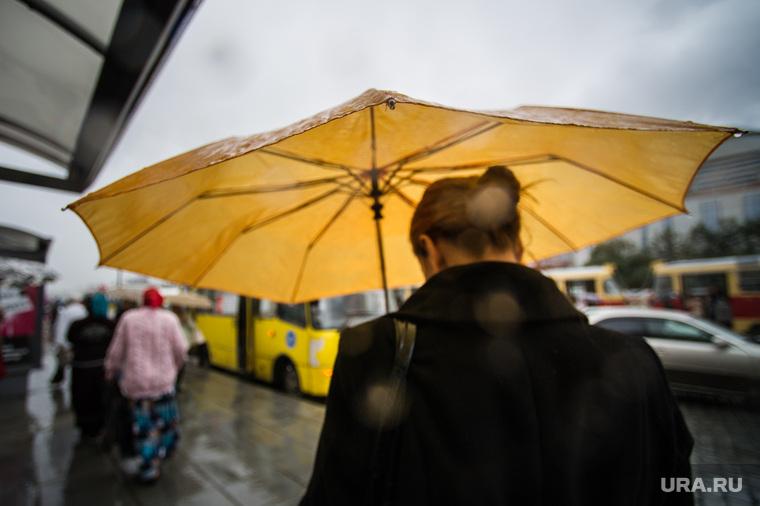 Сотрудника «Водоканала», заявившего о введении «налога на дождь», уволили