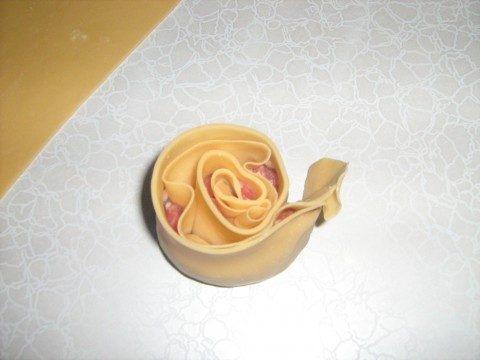 Манты «Роза Ханум»