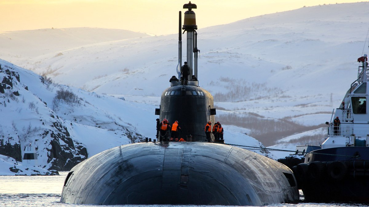 Разработка морских контр-дронов: в НАТО признали угрозу русских АПЛ