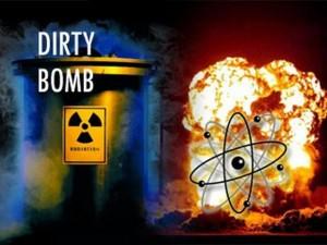 """Авторитетнейшая английская газета готовит общественность к применению """"грязной"""" радиоактивной бомбы"""