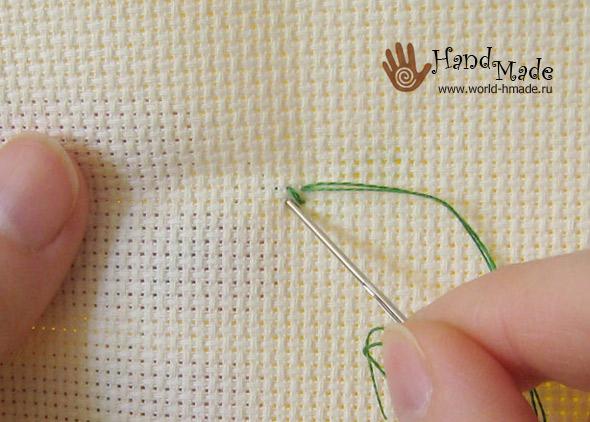 Старинные схемы вышивки крестом: практика для новичков 200