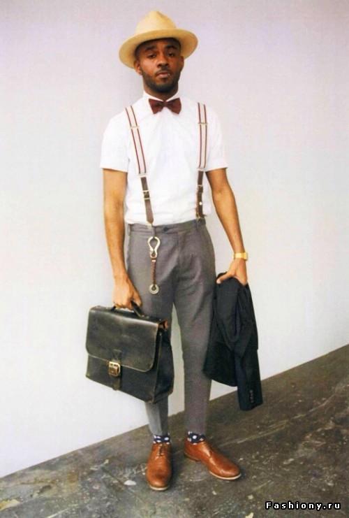 Best 25 Vintage mens fashion ideas on Pinterest  40s