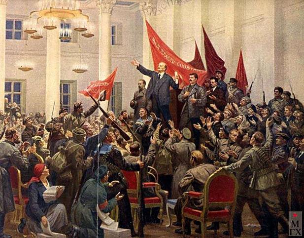 Россию ожидает великий юбилей, к которому она не знает, как относиться