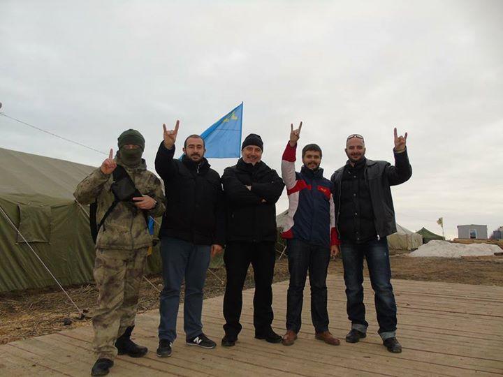 Надо ли готовиться к четвёртой обороне Крыма?