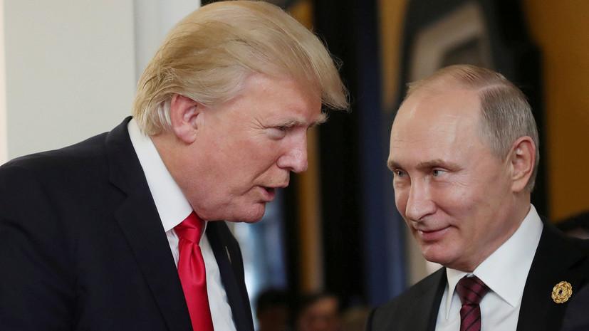Битва за Россию началась: Дональд Трамп признал правоту Михаила Задорнова