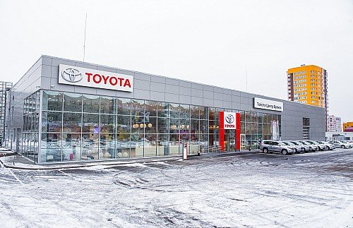 Toyota_Брянск
