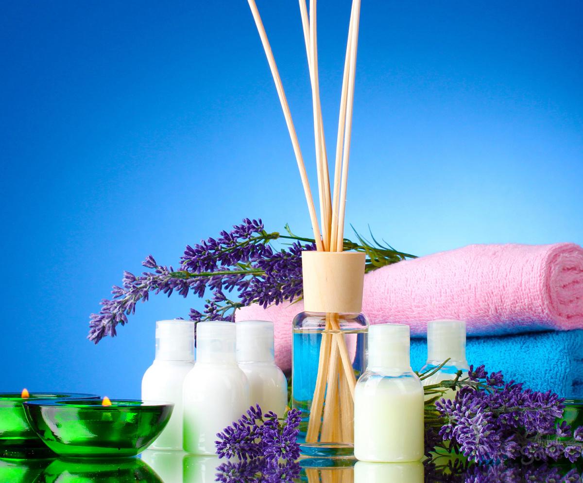 Освежитель воздуха для дома своими руками из масла
